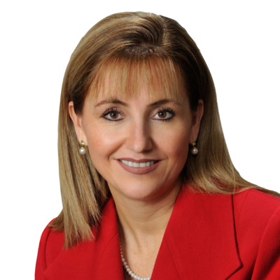 Gloria Guevara WTTC