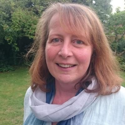Alison Caffyn