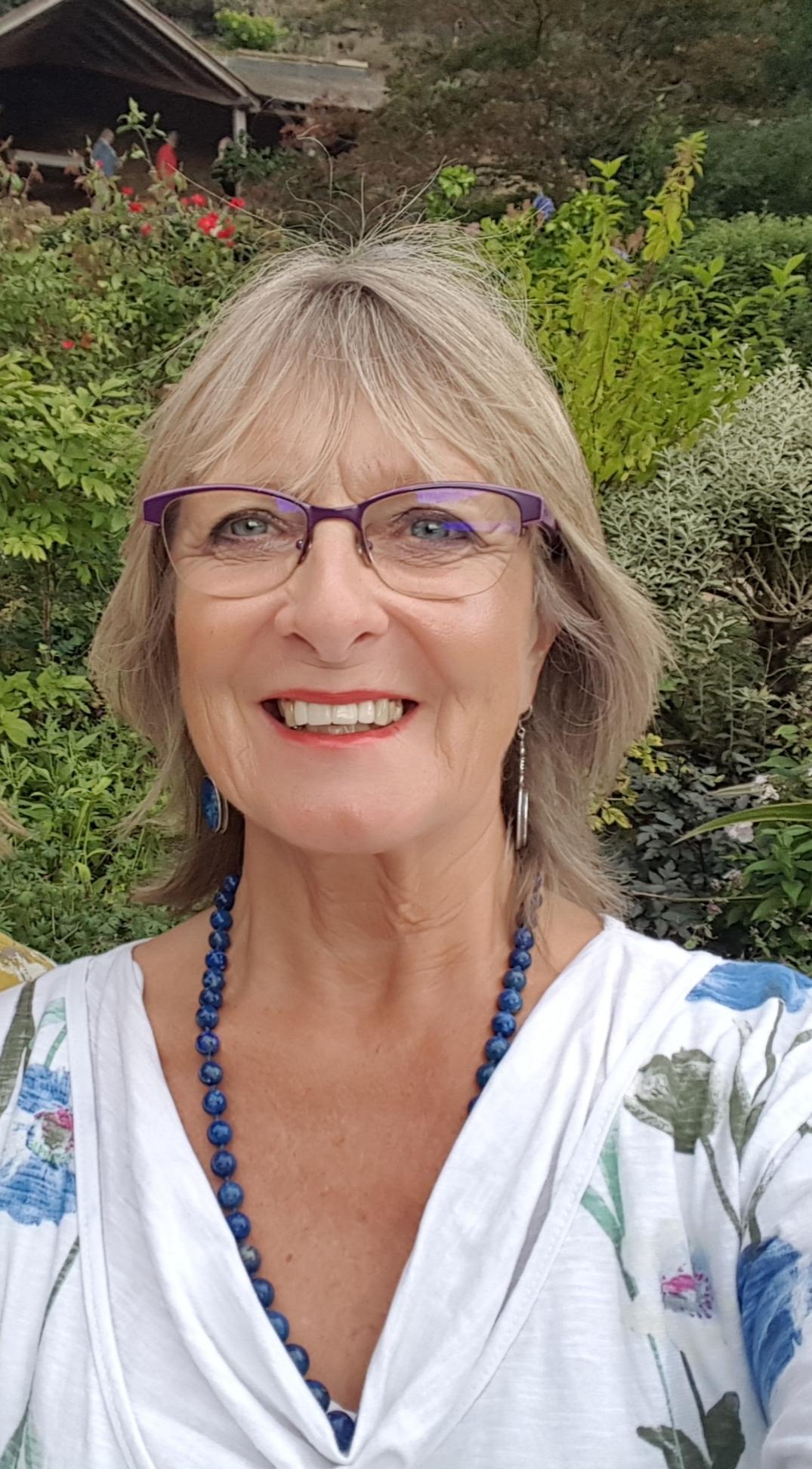 Angela Kalisch