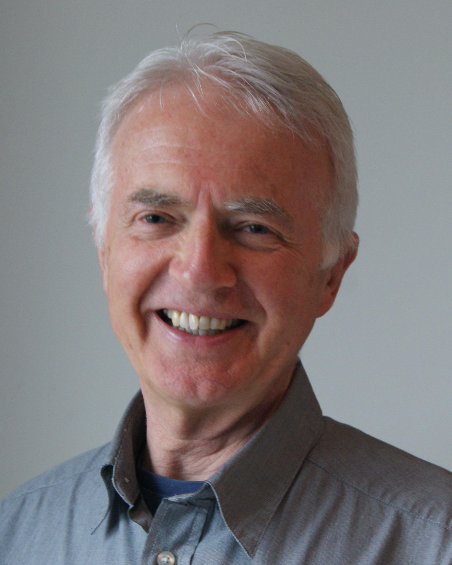 Dr. Roger Carter FTS